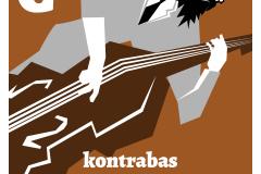 Ilustracja dla marki Zjedz Sobie - wewspółpracy zagencją PressToRead