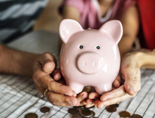 budżet rodziny wielodzietnej